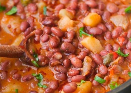 Soup bean
